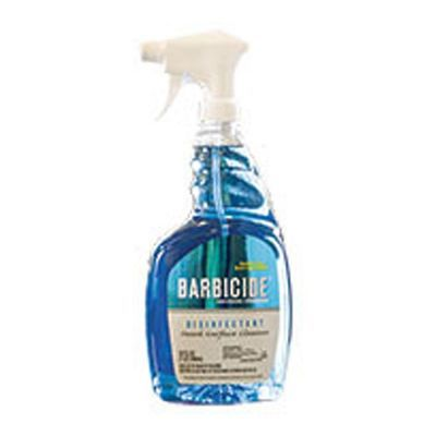 Barbicide & Salon Hygiene