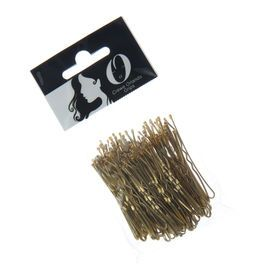 Bobby Pins & Hair Grips