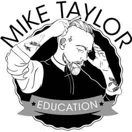 Mike Taylor