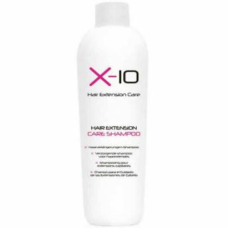 Shampoo For Hair Extensions