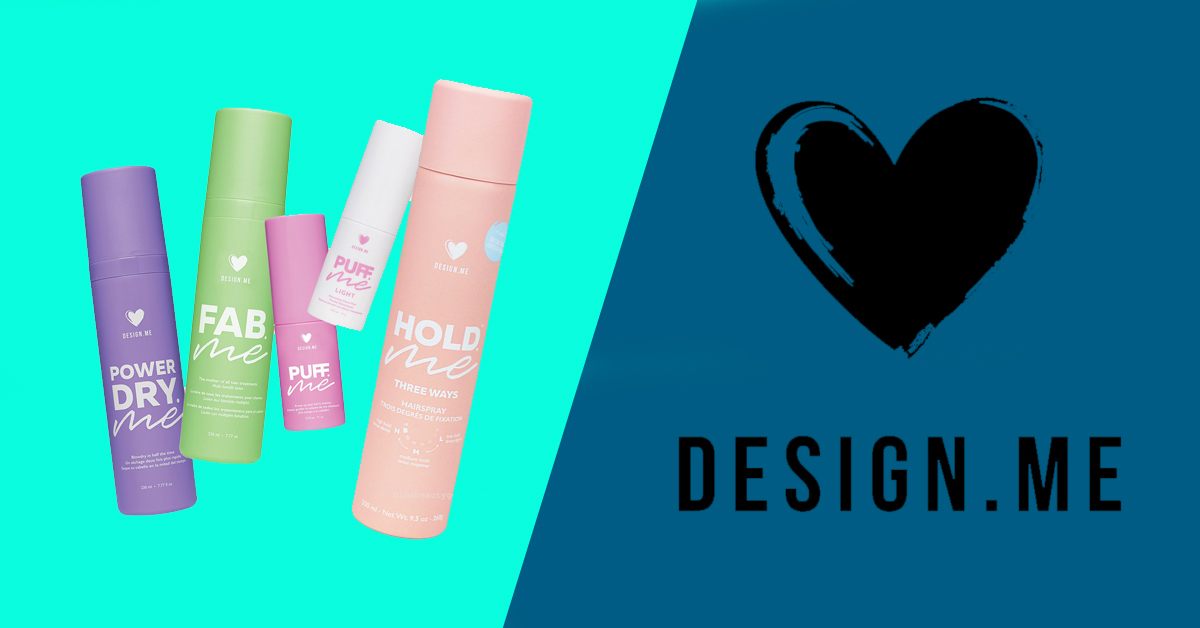 Where To Buy Design Me Hair Products